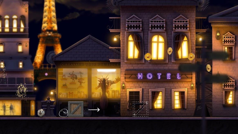دانلود Luca: The Dreamer 1.2 - بازی ماجراجویی لوکا: توپ رویایی برای اندروید + دیتا