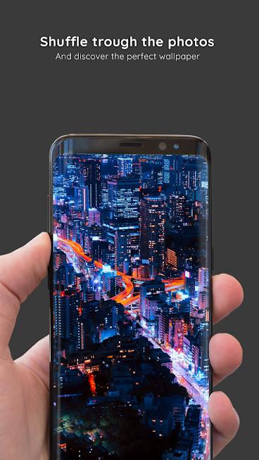 دانلود Best 4K Wallpapers for Android PRO 2 - مجموعه والپیپر با کیفیت و شیک برای اندروید