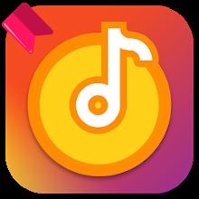 دانلود Muzi Pro - Mp3 Songs 1.0.2 - موزیک پلیر و شبکه موسیقی آنلاین برای اندروید