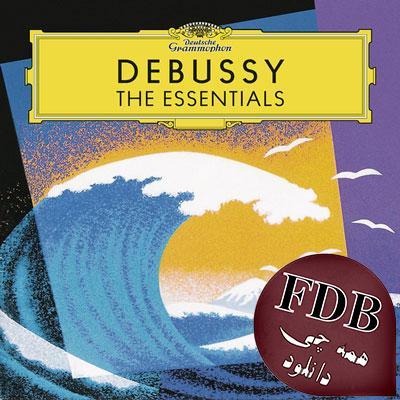 دانلود آلبوم موسیقی Debussy The Essentials اثری از VA