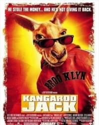 دانلود انیمیشن جک کانگورو Kangaroo Jack دوبله فارسی
