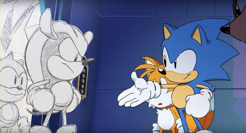 دانلود بازی Sonic Mania Plus