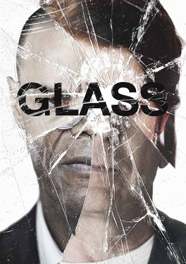 دانلود فیلم Glass 2019 با زیرنویس فارسی