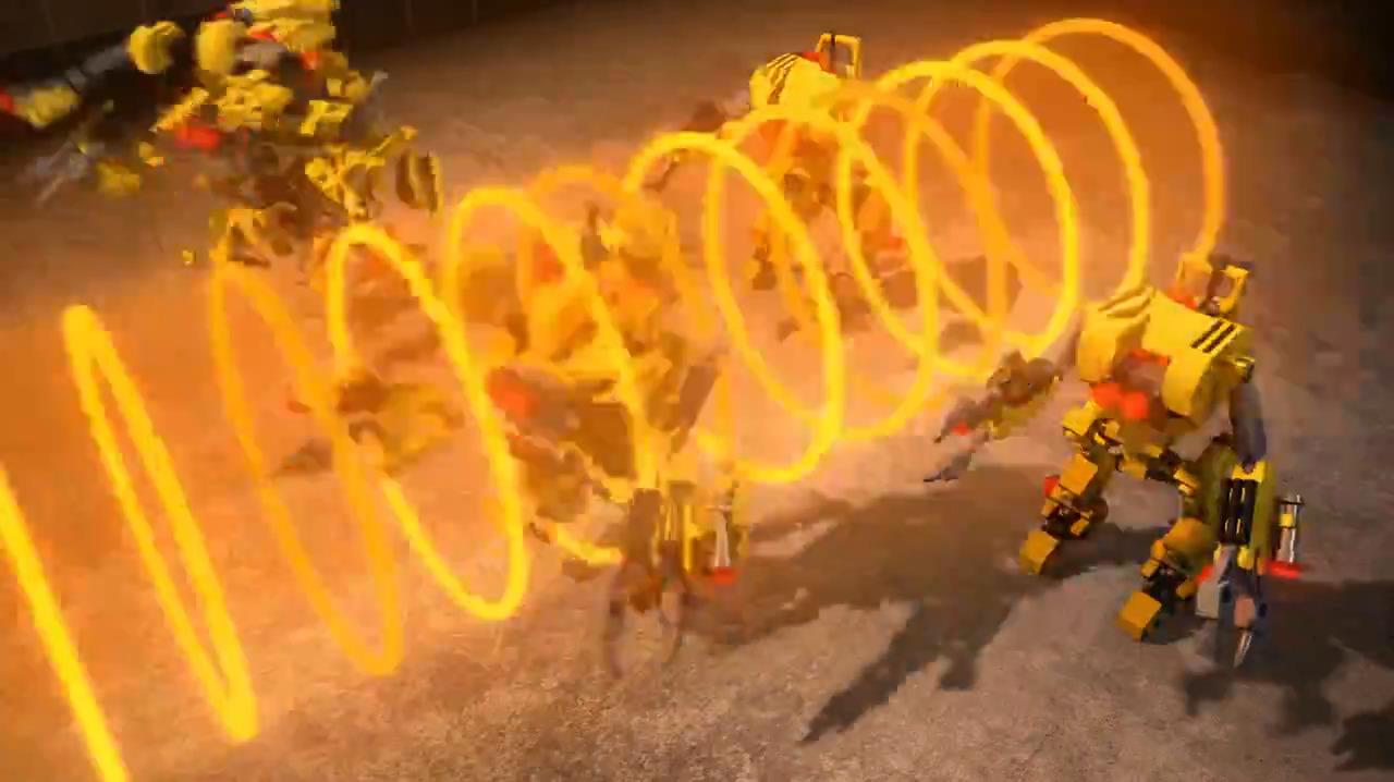 تماشای آنلاین انیمیشن LEGO DC Comics Super Heroes: Aquaman – Rage of Atlantis 2018 با دوبله فارسی