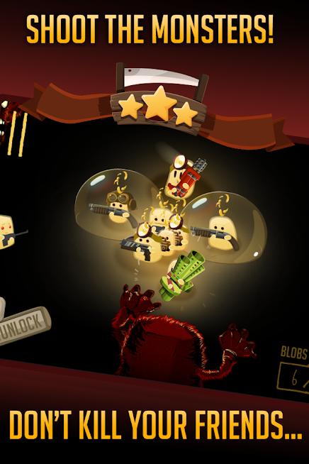 دانلود Hopeless: The Dark Cave 2.0.02 - بازی نا امیدی در غار تاریک برای اندروید و آی او اس + مود