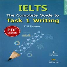 دانلود کتاب Complete Guide to IELTS Task 1