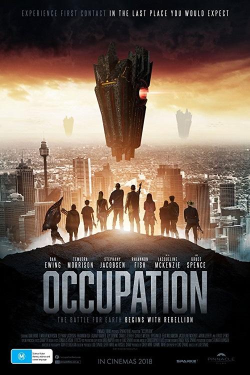 دانلود فیلم Occupation 2018 با زیرنویس فارسی