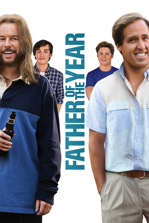 دانلود فیلم Father Of The Year 2018 با زیرنویس فارسی