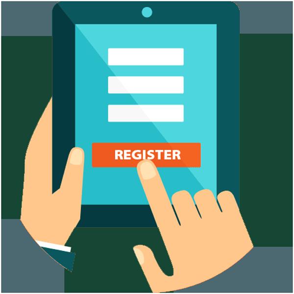 پیشنهادات و ایده های ما در خصوص ثبت نام