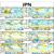 بررسی وضعیت جوی ماه مرداد 1397 به طور کلی ! هفته به هفته از دید چند مدل !