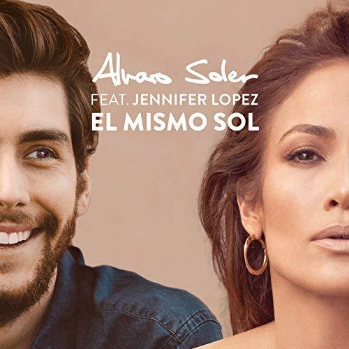 متن و ترجمه آهنگ El Mismo Sol از آلوارو سولر با همراهی جنيفر لوپز