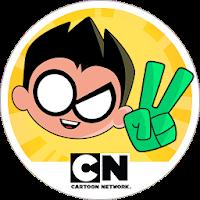 دانلود Teen Titans GO Figure! 1.0.3 - بازی ماجراجویی تایتان های نوجوان اندروید و آی او اس + مود + دیتا
