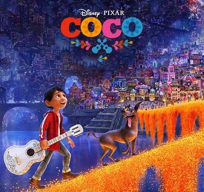 دانلود آهنگ پایانی انیمیشن کوکو Coco به نام Remember Me