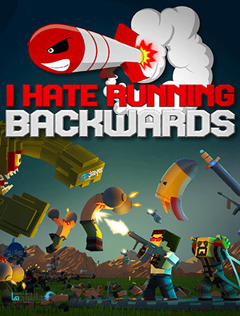 دانلود بازی I Hate Running Backwards High Stakes برای pc