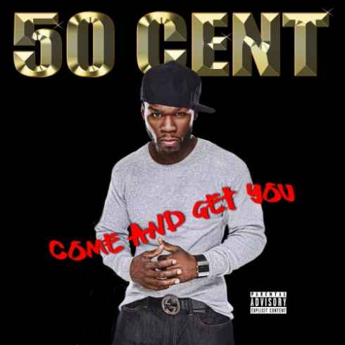 متن آهنگ Maybe We Crazy از 50 Cent