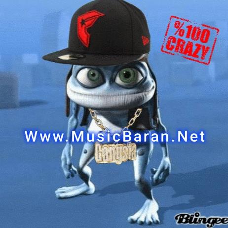 دانلود فول آرشیو Crazy Frog