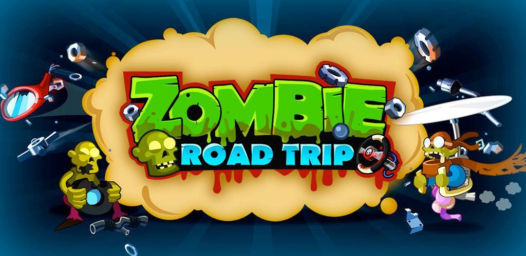 دانلود Zombie Road Trip - بازی جاده پر از زامبی برای اندروید و آی او اس + مود