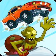 دانلود Zombie Road Trip 3.24 - بازی جاده پر از زامبی برای اندروید و آی او اس + مود