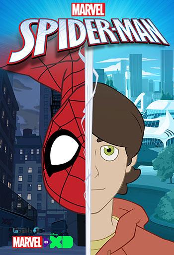 دانلود فصل دوم انیمیشن Marvels Spider-Man S02E06