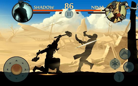 دانلود Shadow Fight 2 Special Edition 1.0.5 - بازی شاداو فایت 2 ویرایش ویژه برای اندروید + مود