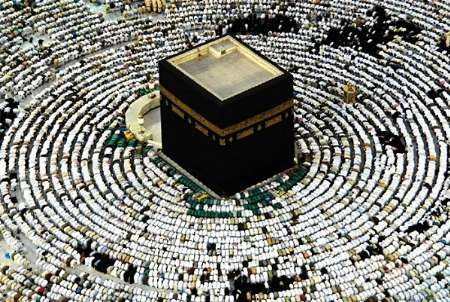 ️ شما مسلمان ها کارهایی می کنید که با عقل جور در نمیاد