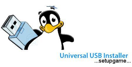دانلود Universal USB Installer v1.9.8.2 - نرم افزار نصب و بوت لینوکس از USB