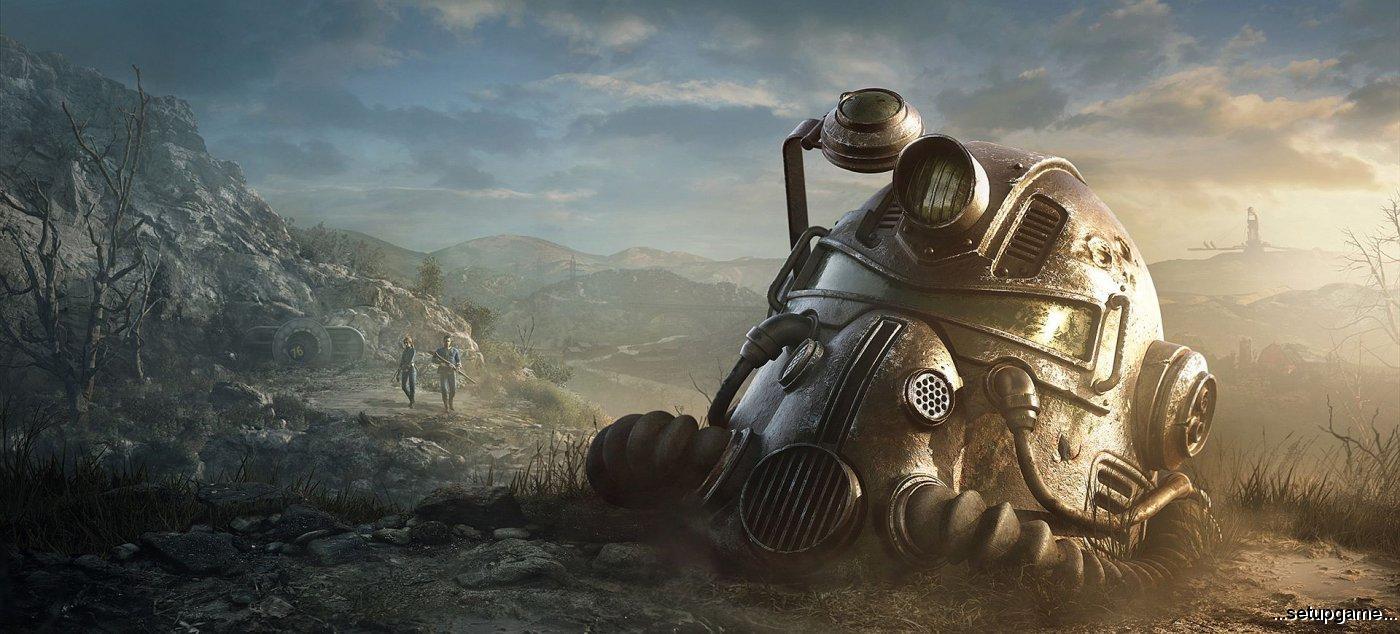 زمان انتشار نسخه بتای بازی Fallout 76 مشخص شد