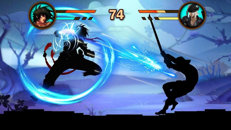 دانلود Dark Warrior Legend 1.1.1 - بازی اکشن افسانه جنگجوی تاریکی برای اندروید