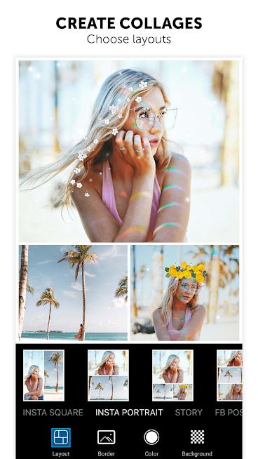 دانلود PicsArt Photo Studio 10.3.2 - برنامه پیکزآرت فتو استودیو برای اندروید, آی او اس و ویندوز 10