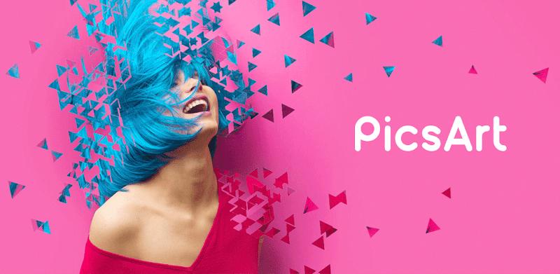 دانلود PicsArt Photo Studio - برنامه پیکزآرت فتو استودیو برای اندروید, آی او اس و ویندوز 10