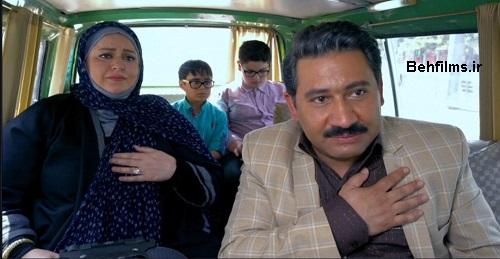دانلود قسمت 3 سریال شب عید با کیفیت عالی