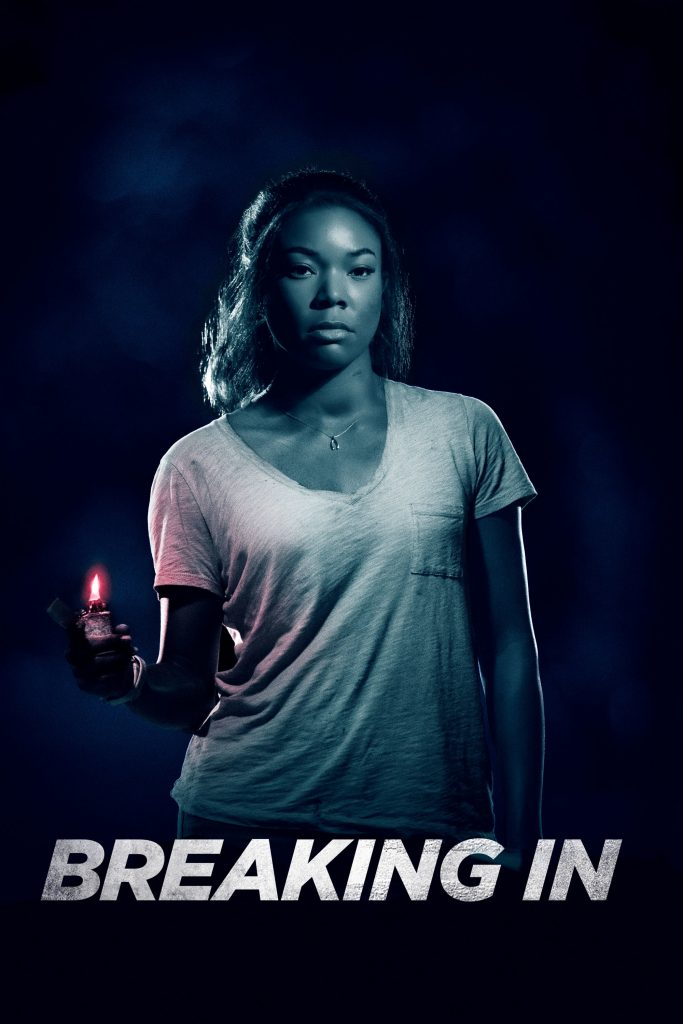 دانلود فیلم Breaking In 2018 با زیرنویس فارسی