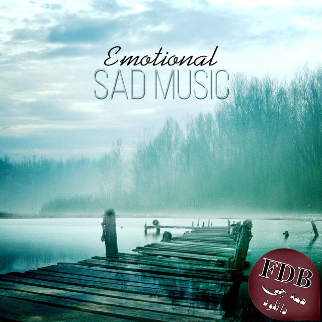دانلود آلبوم موسیقی Emotional Sad Music اثری از Sad Music Zone