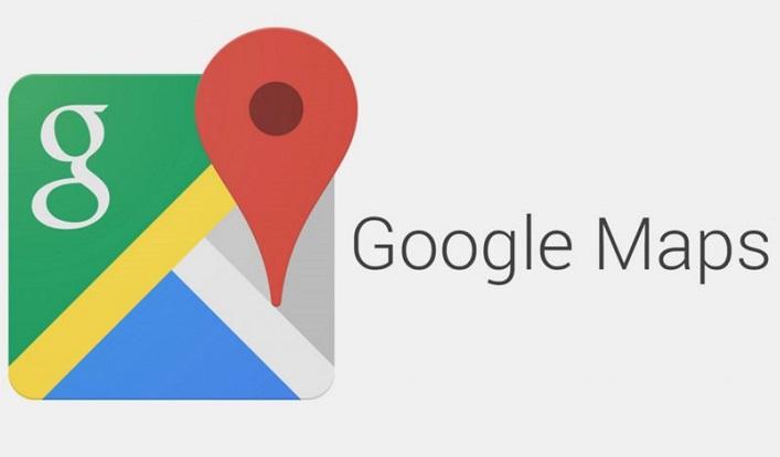 چطور با گوگل مپس فاصله دو نقطه را بهدست بیاوریم???