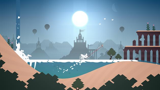 دانلود Alto's Odyssey 1.0.4 - بازی اکشن التو ادیسه برای اندروید و آی او اس + مود