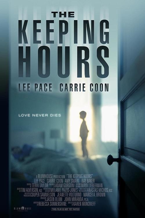 دانلود فیلم The Keeping Hours 2017 با زیرنویس فارسی