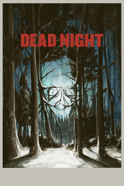 دانلود فیلم Dead Night 2017 با زیرنویس فارسی