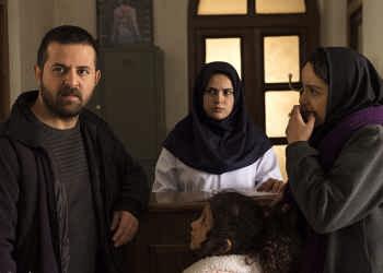 دانلود فیلم ایرانی مادری