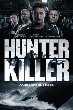 دانلود فیلم Hunter Killer 2018 با زیرنویس فارسی