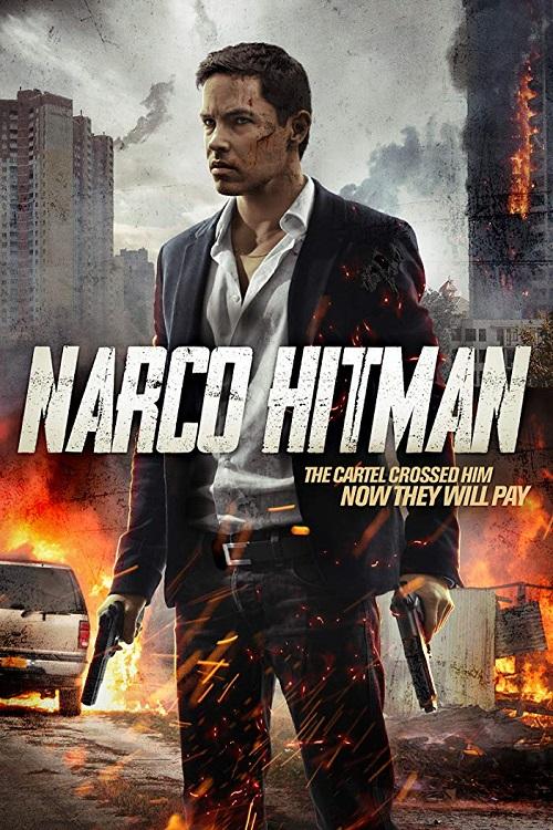 دانلود فیلم Narco Hitman 2016 با زیرنویس فارسی