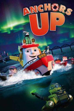 دانلود فیلم Anchors Up 2017 با زیرنویس فارسی