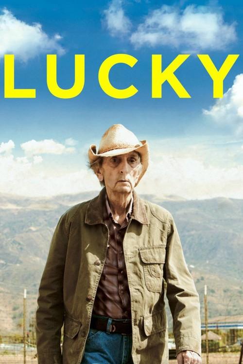 دانلود فیلم Lucky 2017 با زیرنویس فارسی