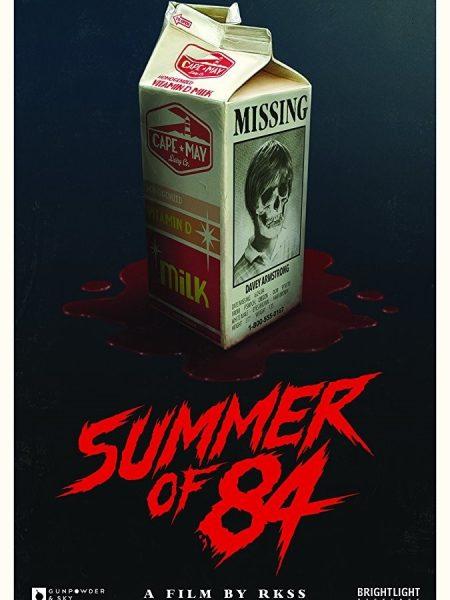 دانلود فیلم Summer Of 84 2018 با زیرنویس فارسی