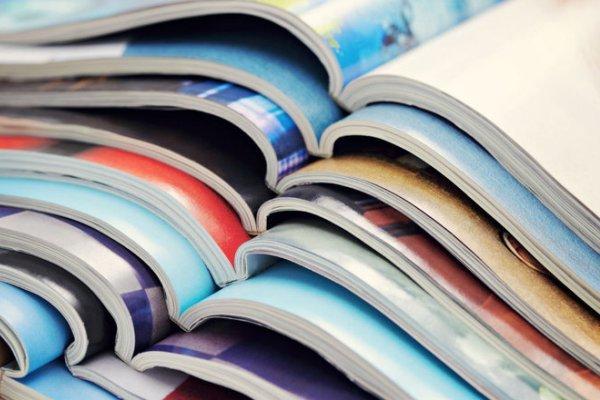 ایده های تشکیلاتی در بخش نشریات