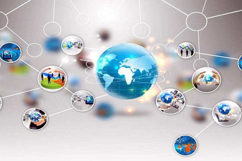 ایده های تشکیلاتی در حوزه فضای مجازی