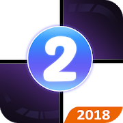 دانلود بازی Piano Tiles 2 برای اندروید نسخه 3.1.0.397 + نسخه مد