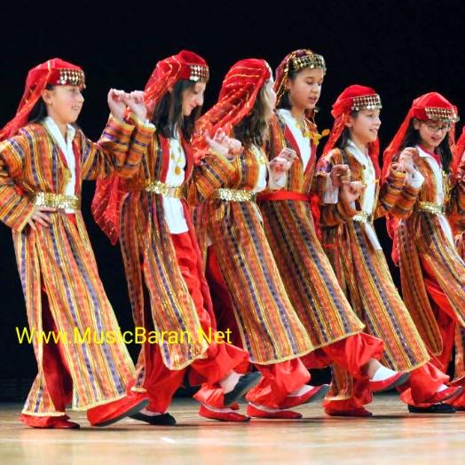 دانلود آهنگ ترکی یاچاز کاچاز از گلشن