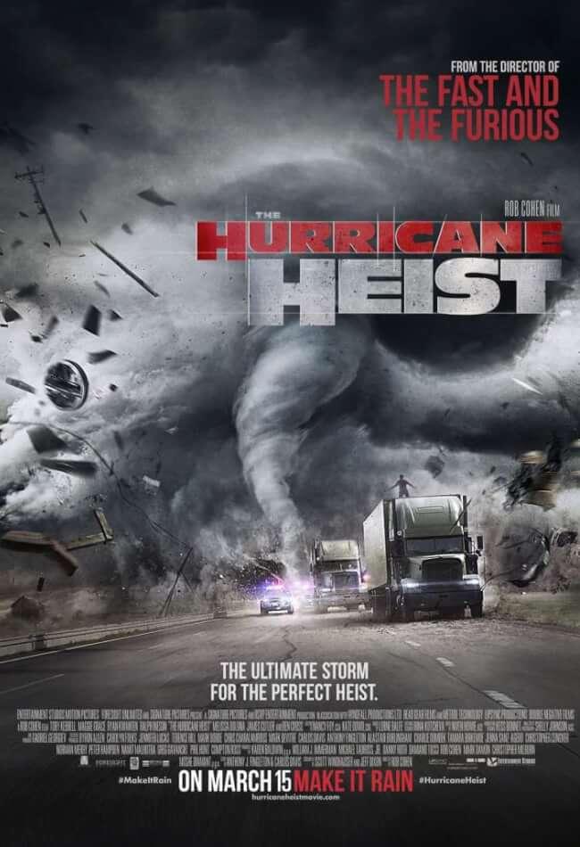 دانلود فیلم Hurricane 2018 با زیرنویس فارسی