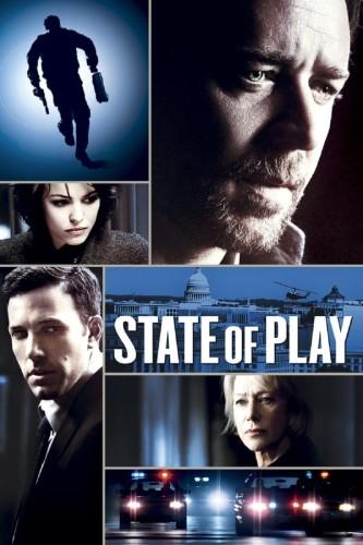 دانلود فیلم State Of Play 2009 با زیرنویس فارسی