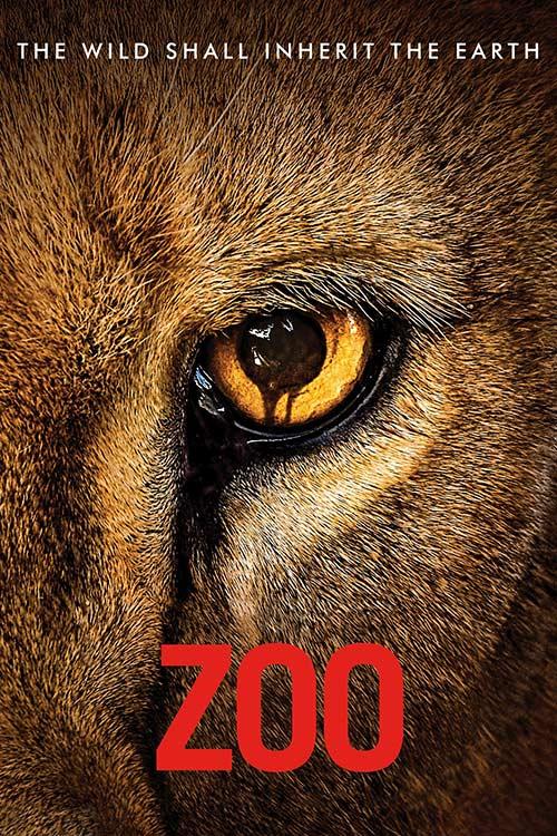 دانلود سریال Zoo با لینک مستقیم